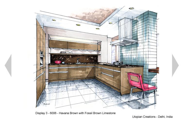 Mick Ricereto ::: Interior + Product Design